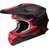 SHOEI VFX-W Hectic TC-1
