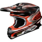 SHOEI VFX-W Malice TC-1