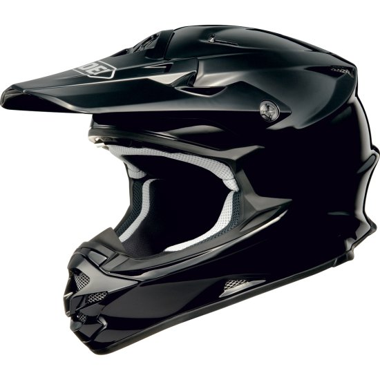Casco SHOEI VFX-W Black