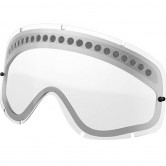 OAKLEY MX O Frame Enduro Clear