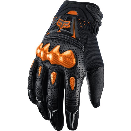 Guantes FOX Bomber N / OR