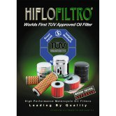 HIFLOFILTRO HF-204