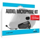 Kit Audio Freecom Series