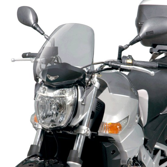 GIVI A167A Fitment kit