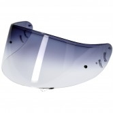 SHOEI CW-1 PINLOCK PROGRESSIVELY TINTED