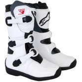 ALPINESTARS Tech 3S Junior White