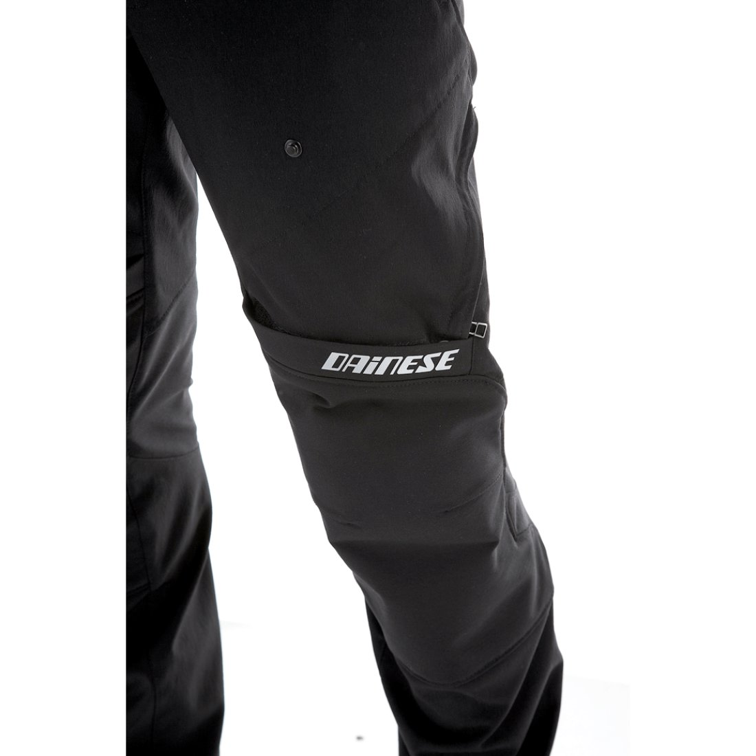 ff8c87904f2b DAINESE New Drake Air Tex Black Pant · Motocard