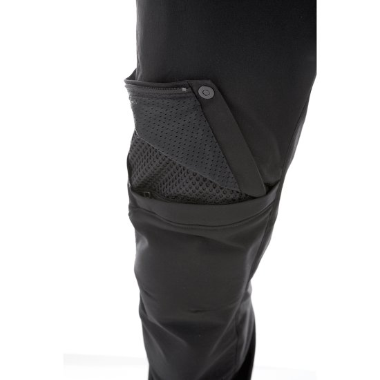 Pantalon DAINESE New Drake Air Tex Black