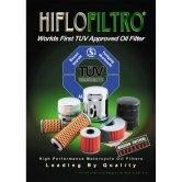 HIFLOFILTRO HF-207