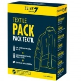 ZEIBE TEXTILE PACK