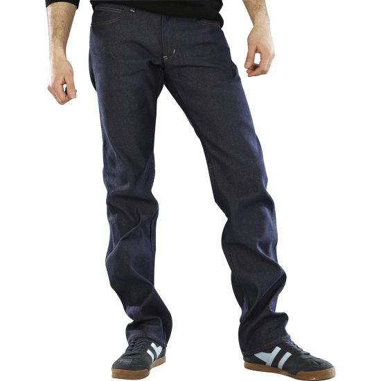 Pantalon ESQUAD Stein Raw Blue