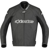 ALPINESTARS GP Plus SE Black