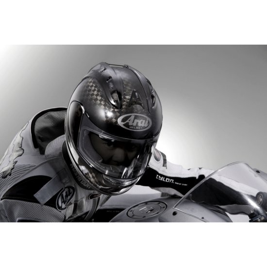 Helm ARAI RX-7 RC Limited Edition