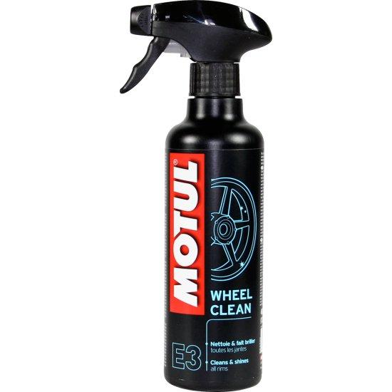 Öl / Spray MOTUL WHEEL CLEAN