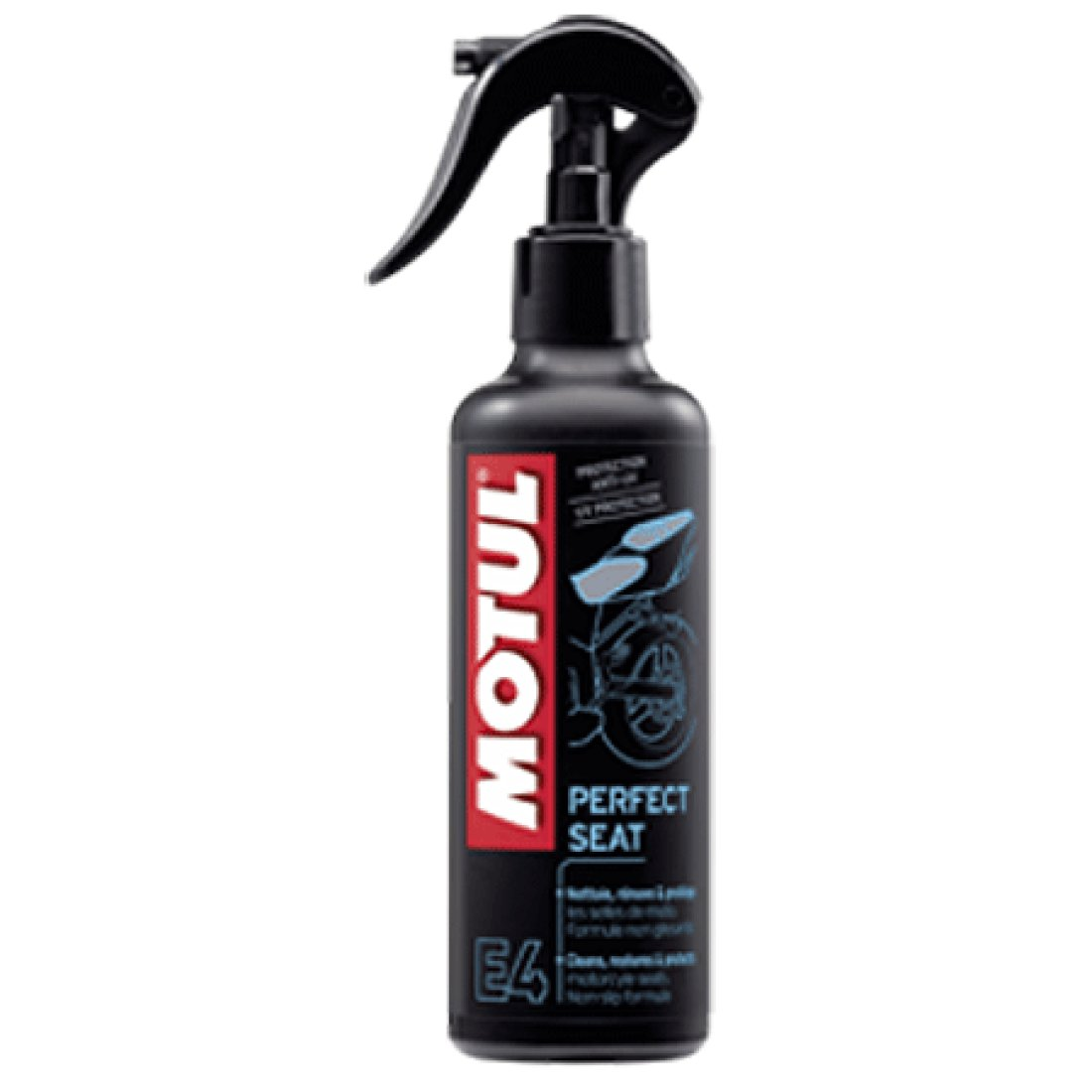 MOTUL PERFECT SEAT Oil and spray