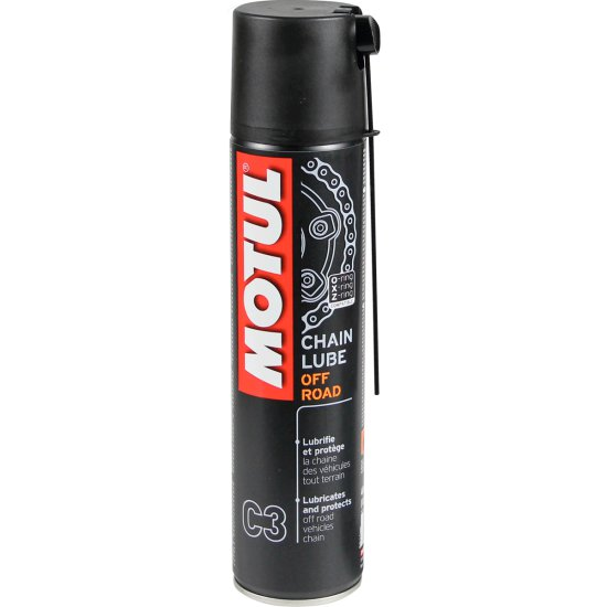 Öl / Spray MOTUL CHAIN LUBE OFF-ROAD