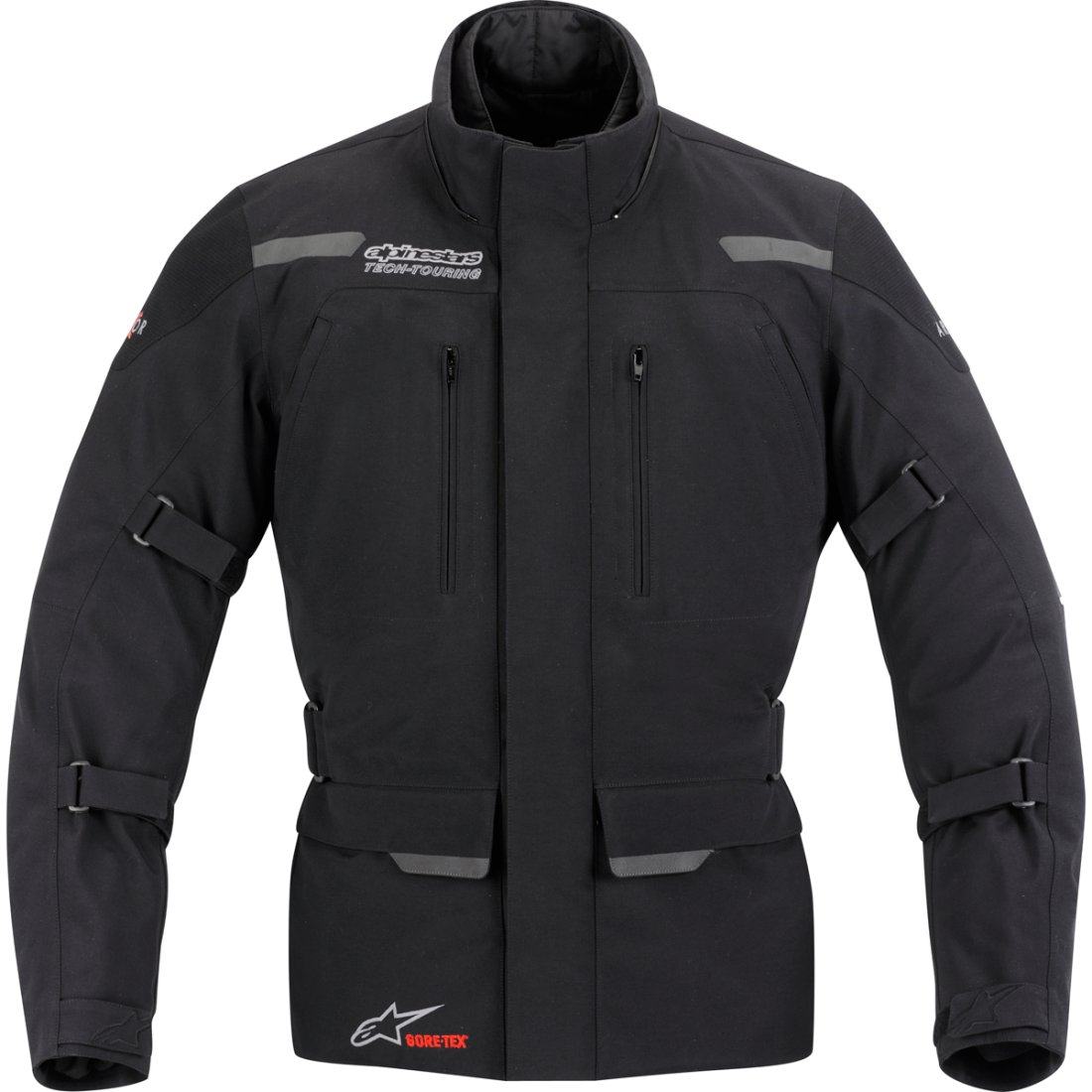 jacket alpinestars tech road gore tex armacor pro shell. Black Bedroom Furniture Sets. Home Design Ideas