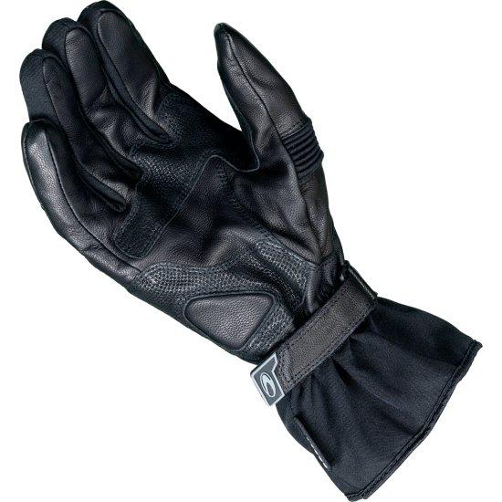 gants richa cold spring gore tex black motocard. Black Bedroom Furniture Sets. Home Design Ideas