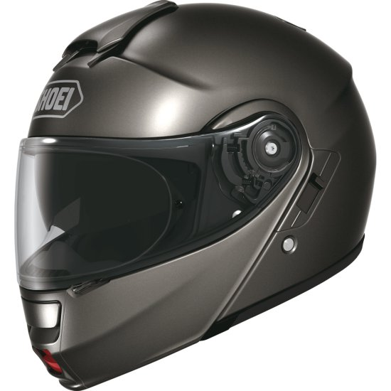 Casco SHOEI Neotec Anthracite