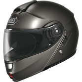 SHOEI Neotec Anthracite