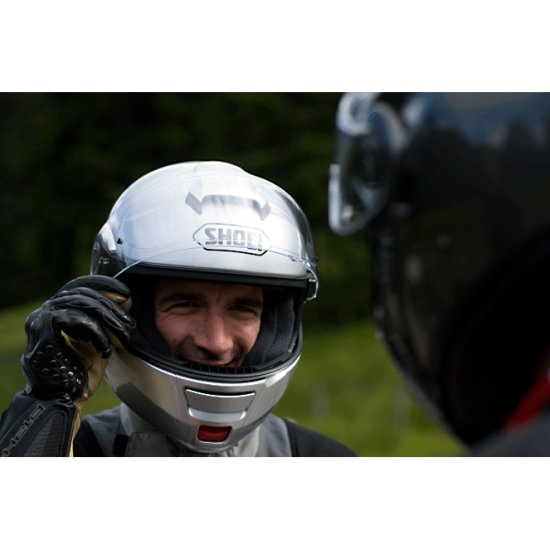 Helm SHOEI Neotec Anthracite
