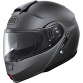 SHOEI Neotec Matt Grey