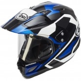 ARAI Tour-X 4 Catch Blue