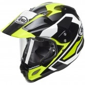 ARAI Tour-X 4 Catch Yellow