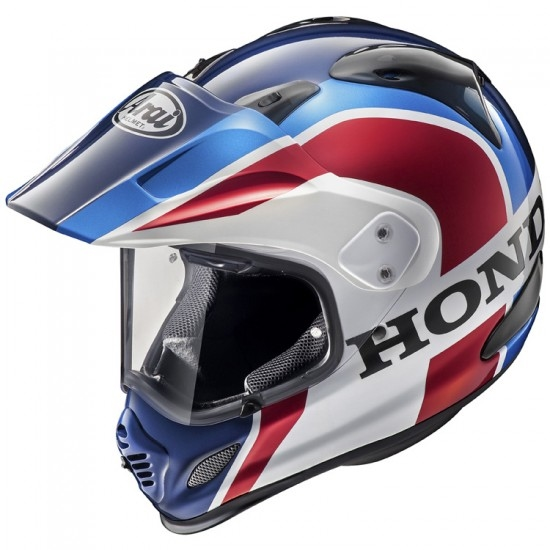 Casco ARAI Tour-X 4 Honda Africa Twin 2018