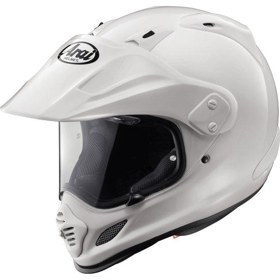 Helm ARAI TOUR-X 4 White