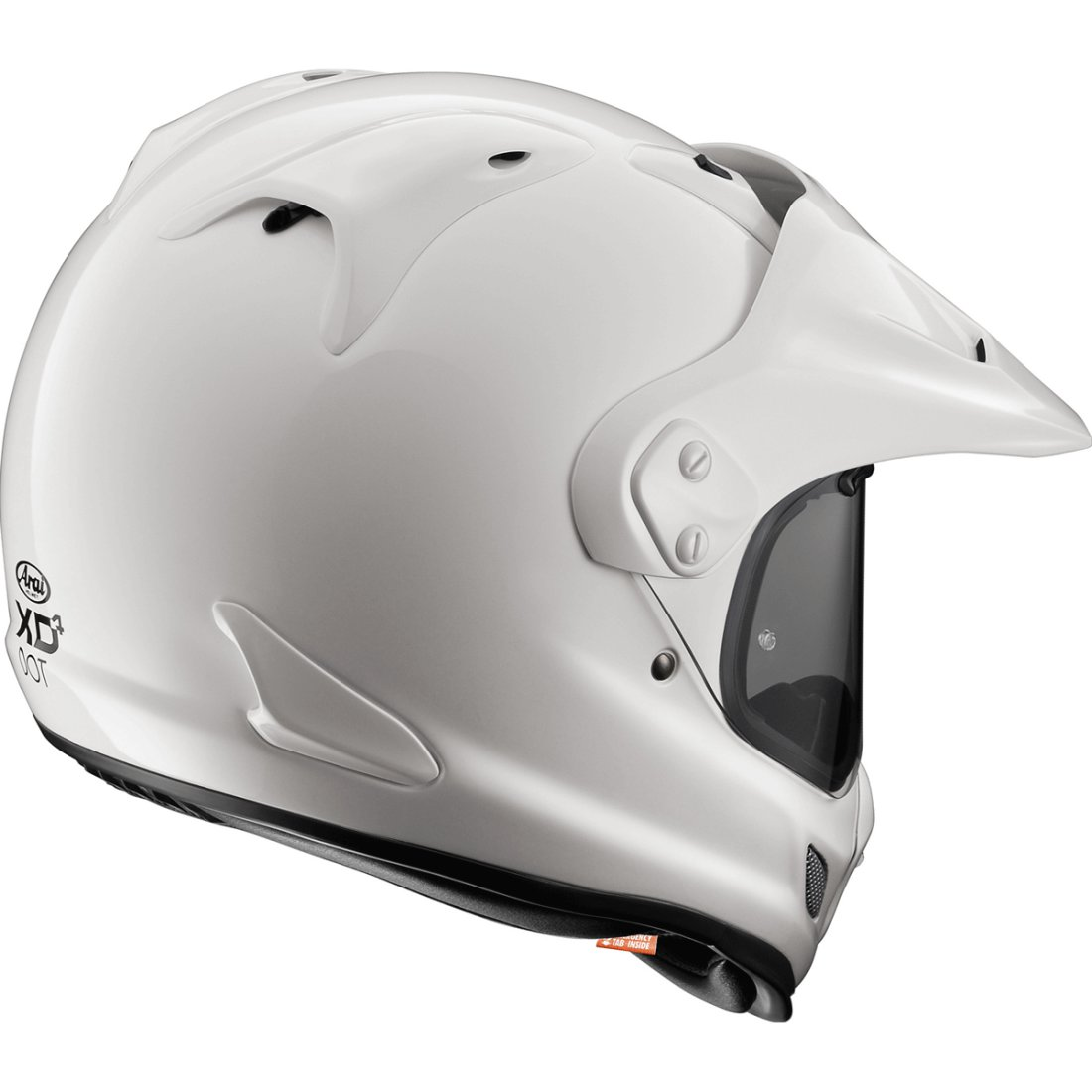 f98716b8e28da Casco ARAI TOUR-X 4 White · Motocard