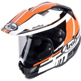 ARAI Tour-X 4 Shire Orange