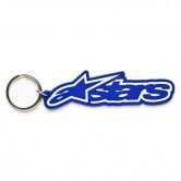 ALPINESTARS Rub Keyfob Blue