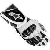 ALPINESTARS Stella SP-2 Lady White / Black