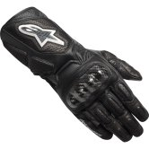 ALPINESTARS Stella SP-2 Lady Black