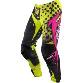 FOX 360 2011 Junior Riot Acid Green