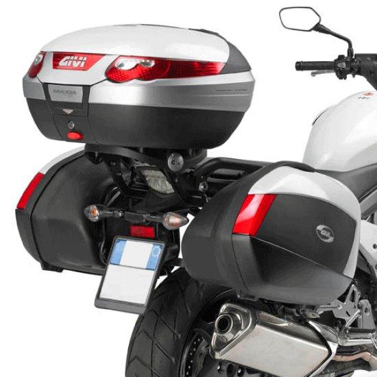 кофры Honda VFR 800 #6