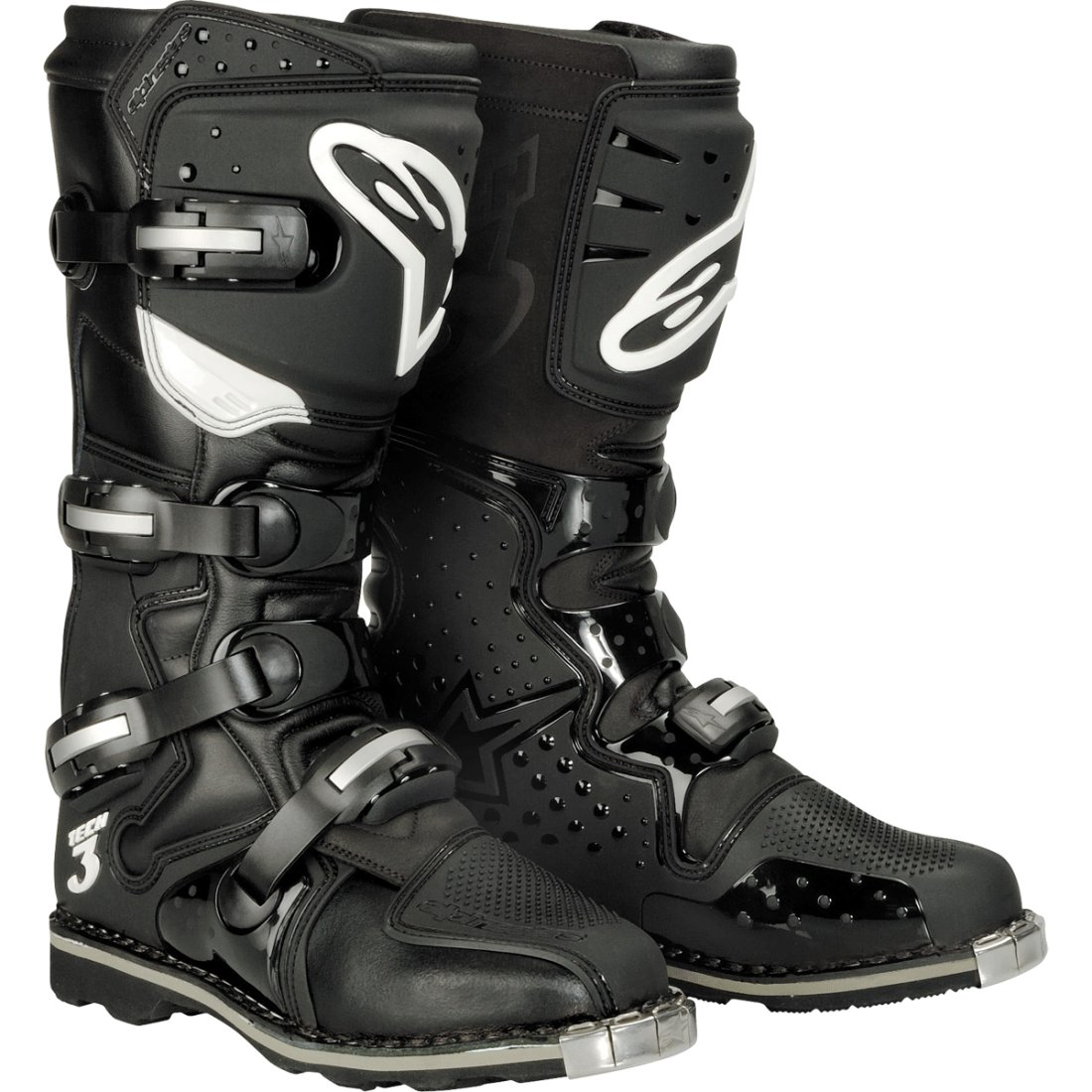 bottes alpinestars tech 3 all terrain n motocard. Black Bedroom Furniture Sets. Home Design Ideas