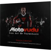 MOTOVUDU DARK ART OF PERFORMANCE / ENGLISH