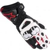 GP Pro Black / White / Red