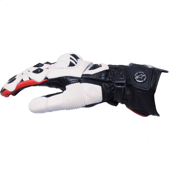 Guantes ALPINESTARS GP Pro Black / White / Red