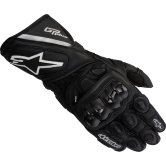 ALPINESTARS GP Plus Black