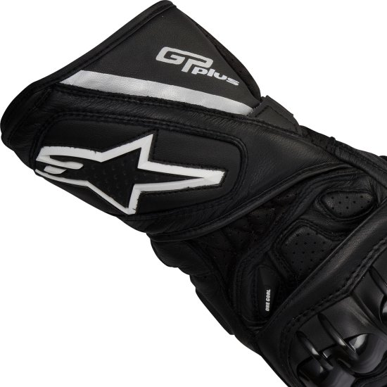 ALPINESTARS GP Plus Black Gloves