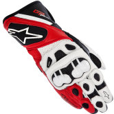 ALPINESTARS GP Plus White / Black / Red