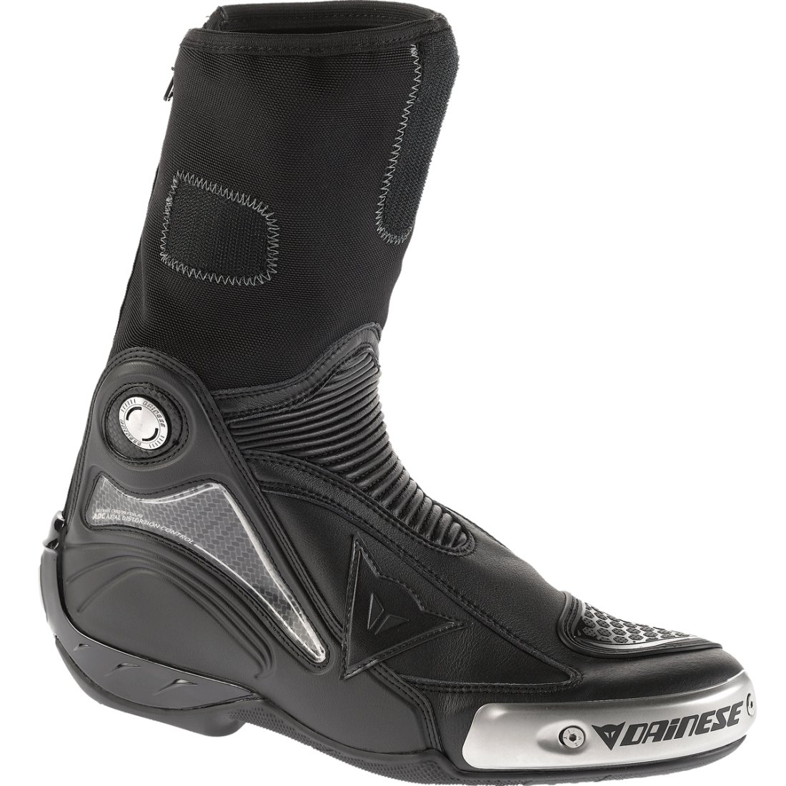 Bottes DAINESE Axial Pro In Black / Black