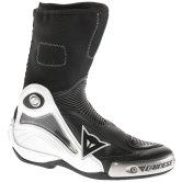 DAINESE Axial Pro In White / Black