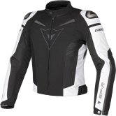 DAINESE Super Speed Tex Black / White / Grey