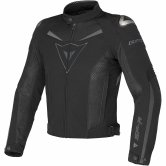 DAINESE Super Speed Tex Black / Grey
