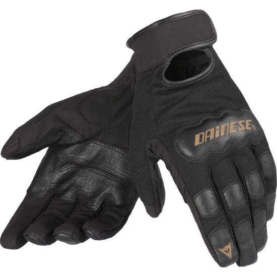 Guantes DAINESE Double Down Black