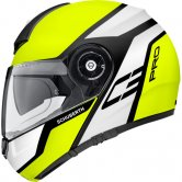 SCHUBERTH C3 Pro Echo Yellow
